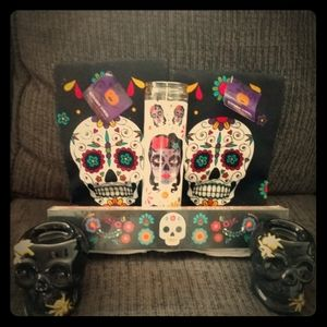 Day of the Dead kitchen bundle